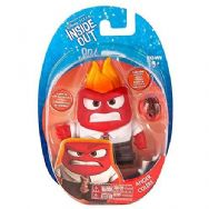 "Inside Out 5"" Figure - Anger"